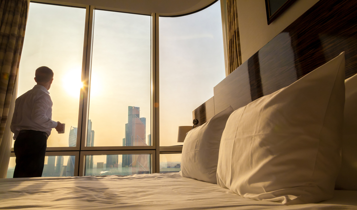 Tips For The Business Hotel Life