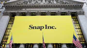 Dudes Doing Business: Grandex CFO Jay DiNucci & Snap's IPO