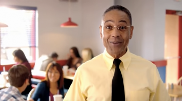 "The Pop-Up ""Los Pollos Hermanos"" Is A SXSW Promotion That I Completely Support"