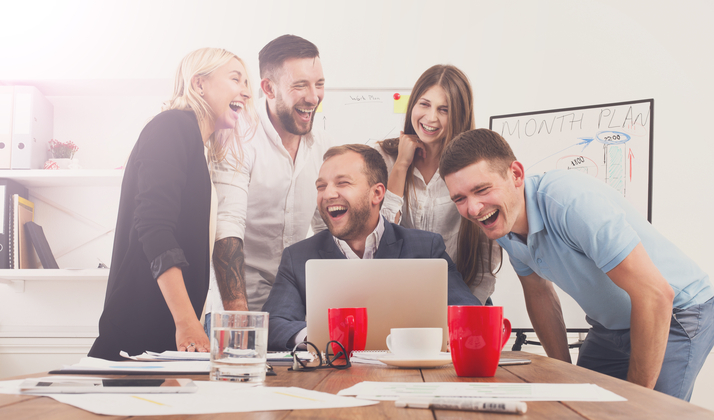 4 Strangers In My Office And The Completely Irrational Reasons I Hate Them
