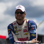 Goodbye, Dale Jr.