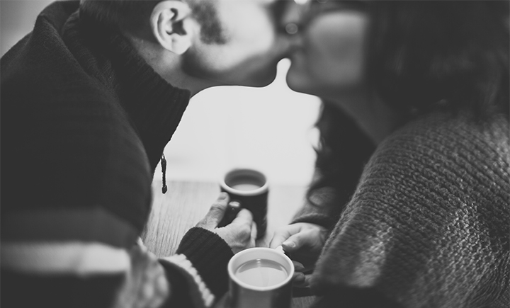 Things Not To Do On A Date: Be A Bad Kisser