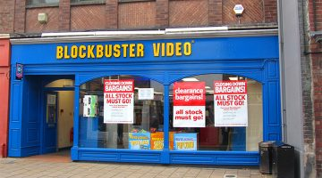Video Rental Stores — A Toast To A Forgotten Time