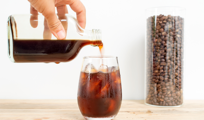 Opposing Viewpoint: Cold Brew Coffee Sucks