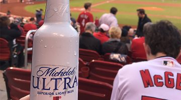 The Michelob Ultra Weekend In Review That Isn't (Yet) Sponsored By Michelob Ultra