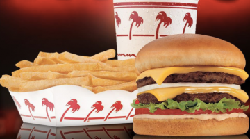 The 7 Go-To Drunken Fast Food Places, Ranked By Sexiness