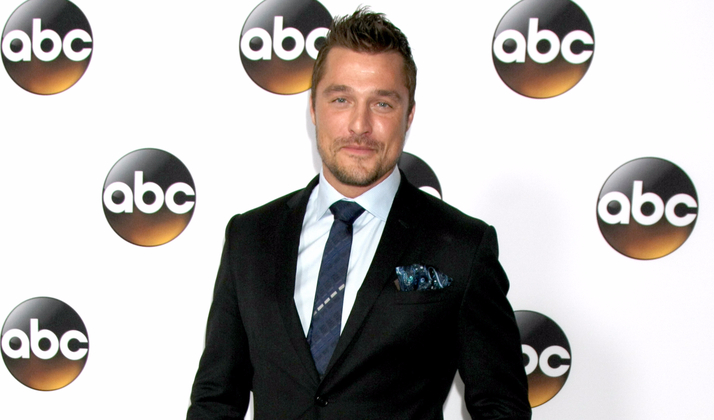 "Former ""Bachelor"" Chris Soules Arrested After Deadly Accident"