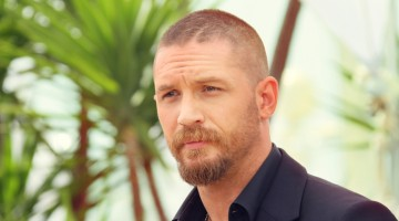 Don't Steal A Moped In Front Of Tom Hardy Because Bad Things Will Happen