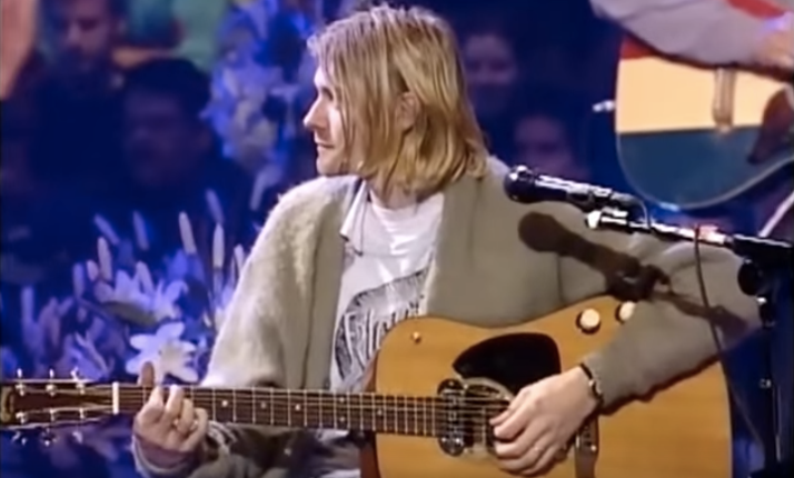 What Kurt Cobain Still Means To Me