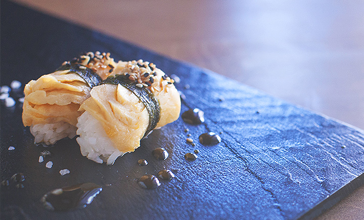 Nobu London's New Brunch Menu Could Not Be More Luxurious And Pretentious Than It Is