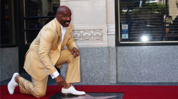 I Love This Move By Steve Harvey