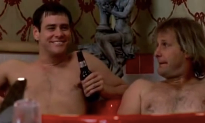 The Important Things I Learned From My Drunken Evening At A Hot Tub Party