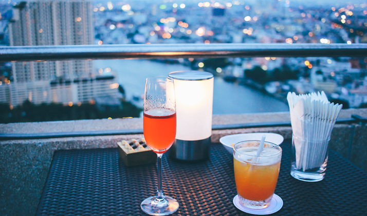 Rooftop Bars Will Always Disappoint You