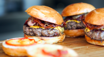 "I Have Some Thoughts On ""Thrillist's Best Burger List"""