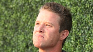 A Billy Bush Comeback Including Tony Robbins And Napa Valley? I'm In