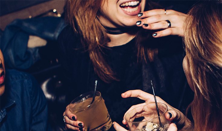 Sorry, But Your Drunk Personality Is Actually Your Real Personality
