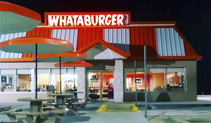 I'm Tired Of Non-Texans Hating On Whataburger