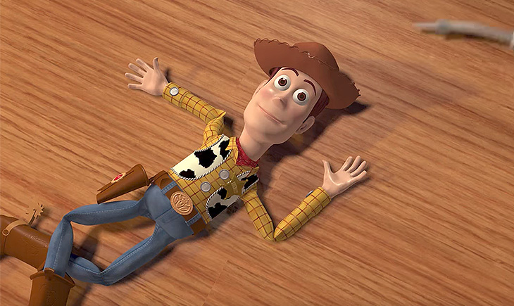 After Rewatching 'Toy Story' As A Dad, Yeah, It's A Pretty Messed Up Movie