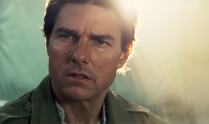 Five People That Had A Worse Weekend Than You: Tom Cruise & Cookouts