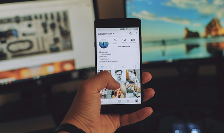 Instagram's New Archive Feature Is Perfect For Your Miserable Relationship