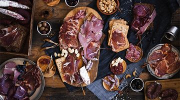 How To Talk Charcuterie Like You're Not Someone Who Accidentally Blacks Out Every Weekend