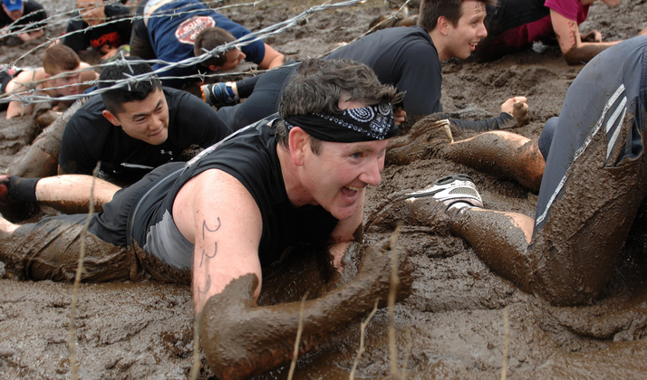 Running A Spartan Race Is The Closest I'll Get To Action-Star Status