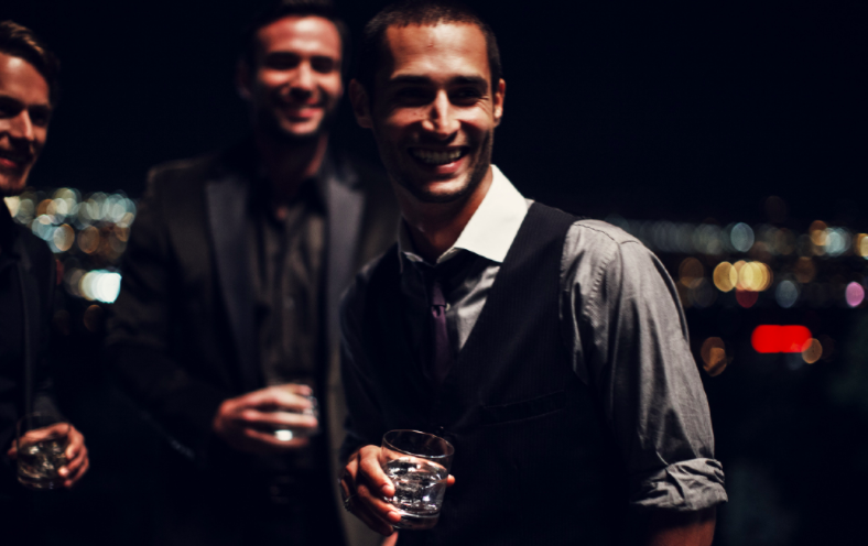 Ketel One Creates Commercials That Make Me Want To Be A Better Man