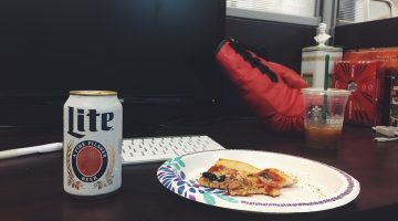 Dos and Don'ts For Drinking At Work