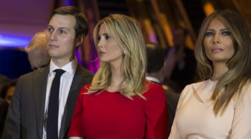Kushner's Statement On The Russian Lawyer Meeting Shows He's Just Like Us (Kind of)