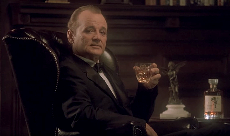 Bill Murray Is A Great Actor But Let's Cool It With The Internet Worship