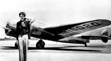 Alright, Let's Unpack This New Amelia Earhart Evidence