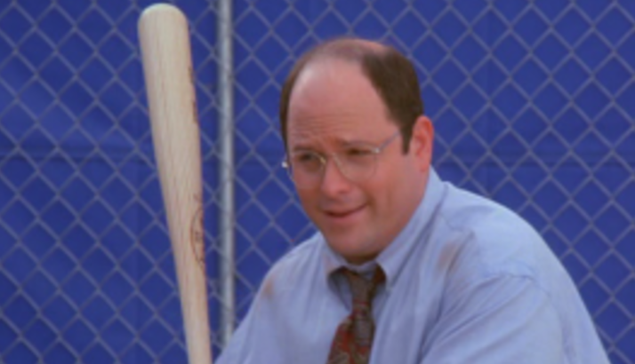 Potomac Nationals Are Hosting A George Costanza Night Because Minor League Teams Are Brilliant
