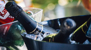 Here's A Wedding Registry Solely For Booze Since That's All You Really Want Anyway