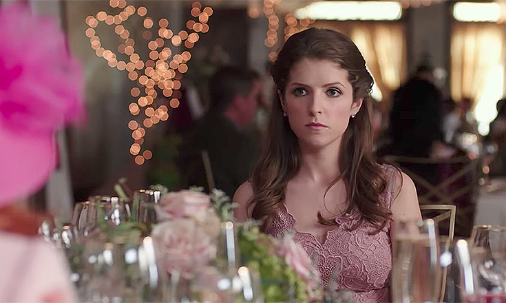 The Dos And Don'ts Of Attending Your Ex's Wedding