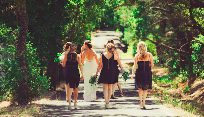 That Time I Almost Ruined A Wedding, Part 2