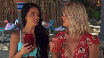 There Aren't Enough Flame Emojis To Describe Last Night's 'Bachelor in Paradise' Trailer